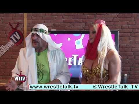 Sabu Compares Paul Heyman To The Devil; Talks Getting Fired From ECW, Says Vince Is Scared Of Heyman - WrestlingInc.com