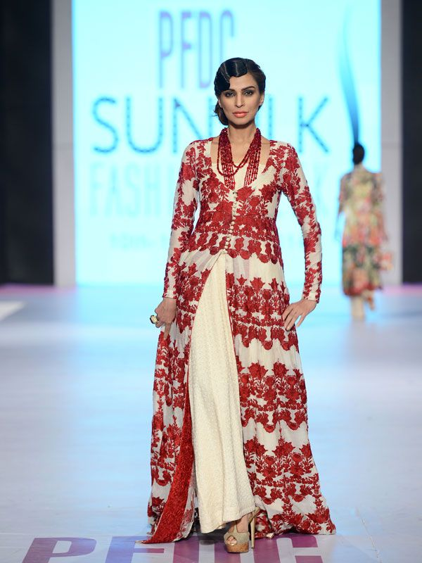 Khaadi Khaas - 7th PFDC Sunsilk Fashion Week,