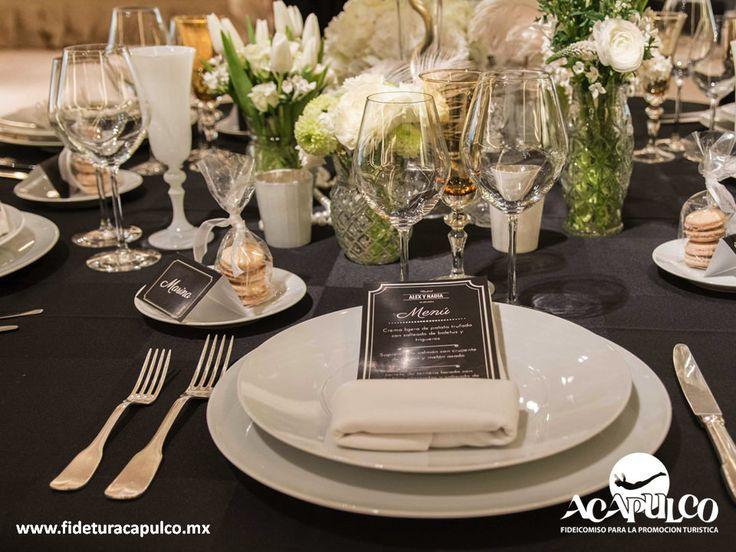 https://flic.kr/p/T21nUP | Las Brisas te ofrece servicio de cubertería para tu boda en Acapulco. BODA EN ACAPULCO 3 | #bodaenacapulco Las Brisas te ofrece servicio de cubertería para tu boda en Acapulco. BODA EN ACAPULCO. El hotel Las Brisas es uno de los más sofisticados de todo Acapulco y para que celebres tu boda en sus instalaciones, te ofrece diferentes y maravillosos servicios, como el de cubertería para que tus invitados coman con lujo. Obtén más información en la página oficial de…