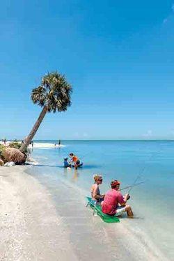 Die schönsten Strände Floridas