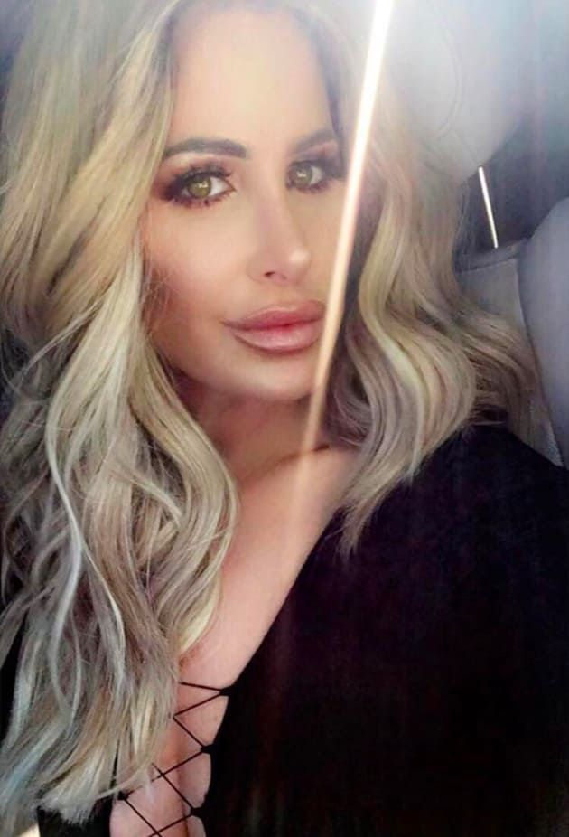 Kim Zolciak: Footage of Son's Dog Attack to Be Shown on TV?!