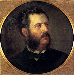 Αριστοτέλης Βαλαωρίτης. Διαπρεπής ποιητής του αρματολισμού. (1824-1879).