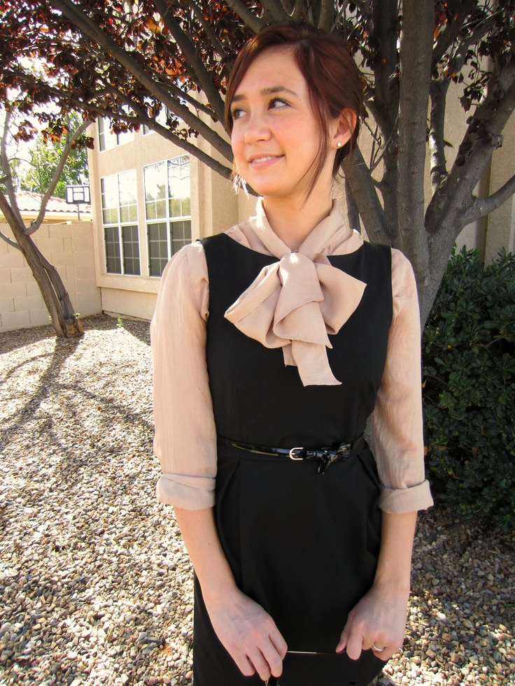 1000+ Images About Business Casual On Pinterest | Librarian Chic Blouses And Business Casual ...