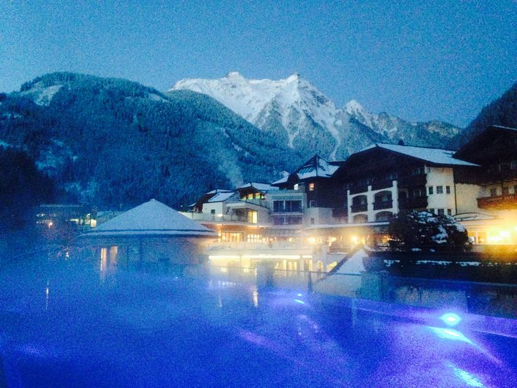 GOOOOOD MORNING @STOCK resort, Tyrol. #stockfeeling #zillertal #winter #stock.at
