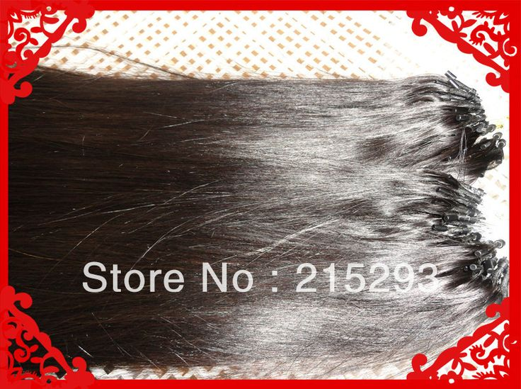 8 Best Micro Ring Hair Weftmicro Ring Hair Extension Images On