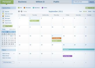 27 best images about Workstack - Task Management App Calendar UI ...