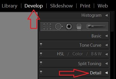 Good tutorial on noise reduction in Lightroom. Maybe now I can boost my ISO past 400?