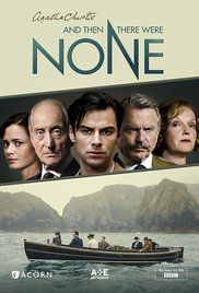 And Then There Were None  serie BBC
