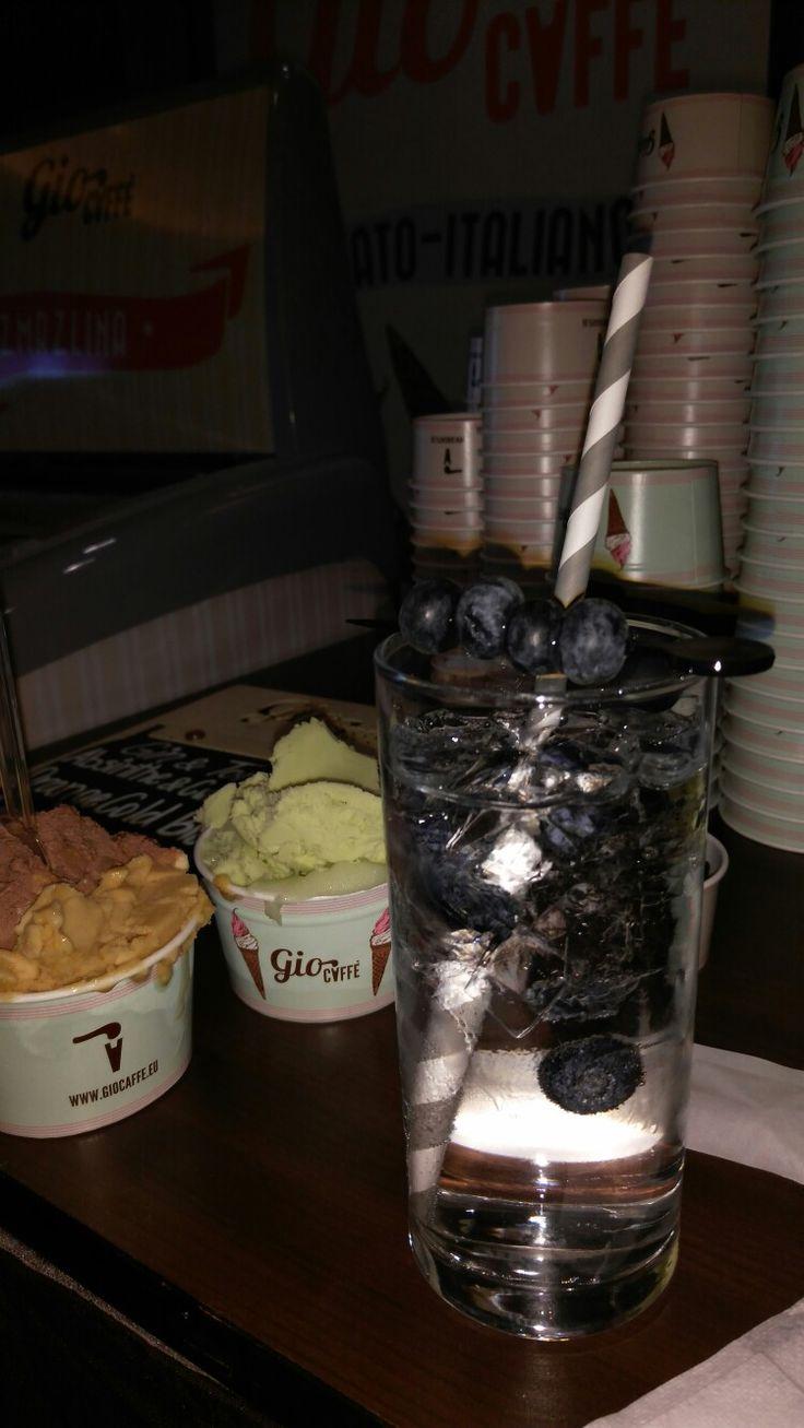 Gelato&Gin