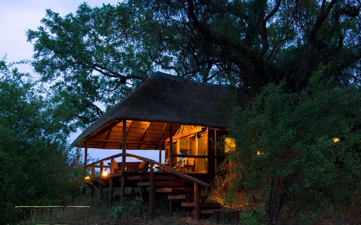 A Great Plains Conservation masterpiece, Selinda Camp has exemplified chic simplicity, providing an immersive Okavango Delta…