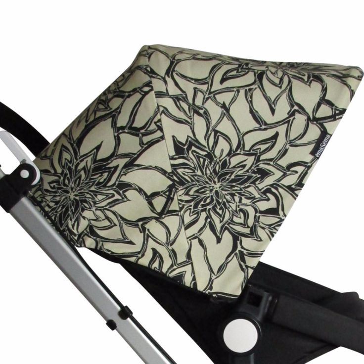 Summer's Night Hood for Bugaboo Bee Plus/ Bee3