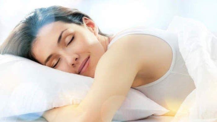 Leer snel in slaap te vallen, door je ademhaling goed te gebruiken! - Gezonde ideetjes