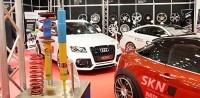 Motorshow Essen - SKN Tuning