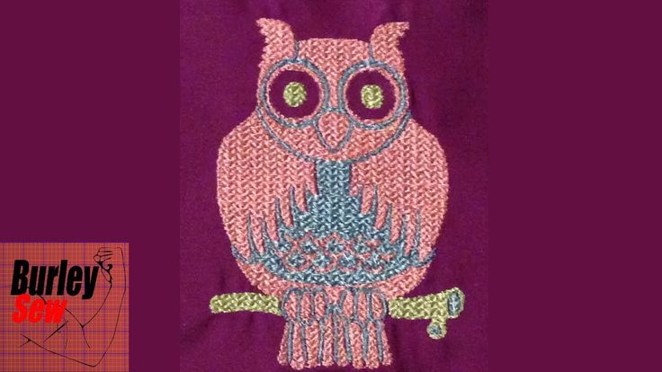 Getting Started With SewArt Embroidery Design Software- Image To Embroid...