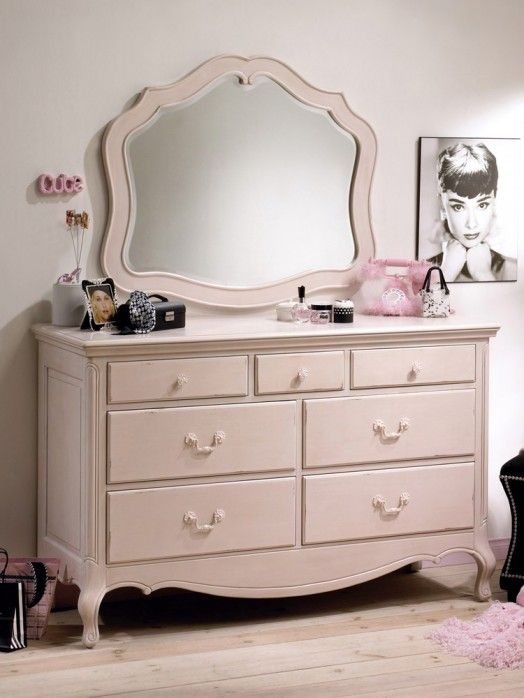Charming and Very Elegant Girls Bedroom Furniture 3