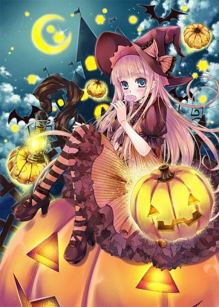 Anime Characters For Halloween : Best magical girls ♦ images on pinterest manga