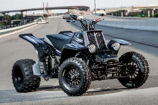 Yamaha Banshee Special Edition For Sale