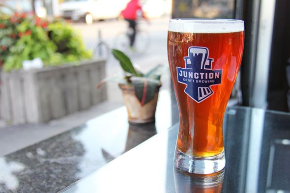 The top 10 cheap craft beer deals in Toronto