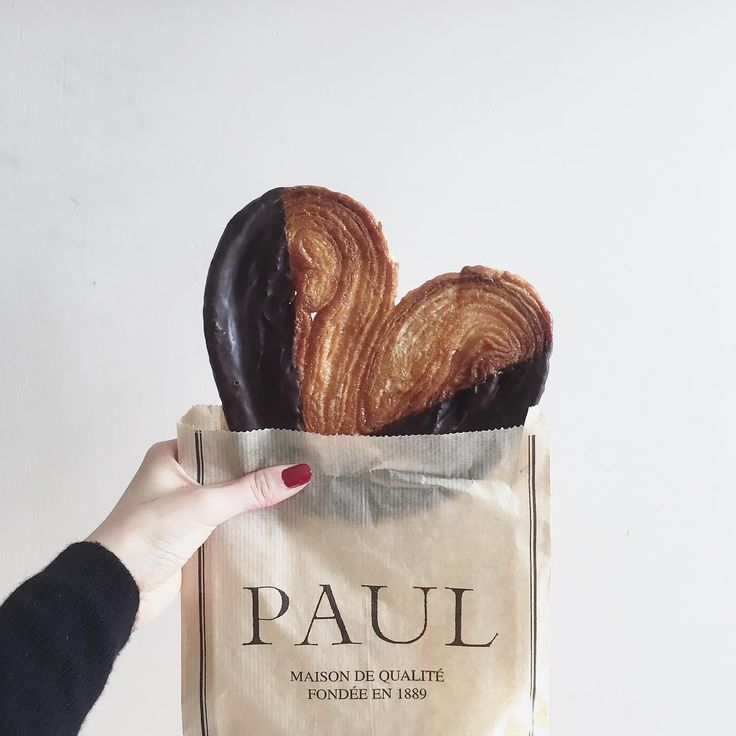 2017.2 ㅤ ㅤ ㅤ Palmier chocolat ㅤ PAULに行くとつい買ってしまう。 どうしたって可愛い。 ㅤ ㅤ ㅤ #morning#goodmorning#breakfast#bread#chocolate#chocolat#sweet#pie#food#instafood#foodie#foodpic#foodporn#instagram#instagood#good#yummy#delicious#instadaily#朝ごはん#朝食#パン#チョコレート#スイーツ#おやつ#パルミエ