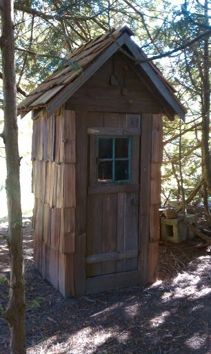 42 Best Images About Outdoor Toilet On Pinterest Toilets