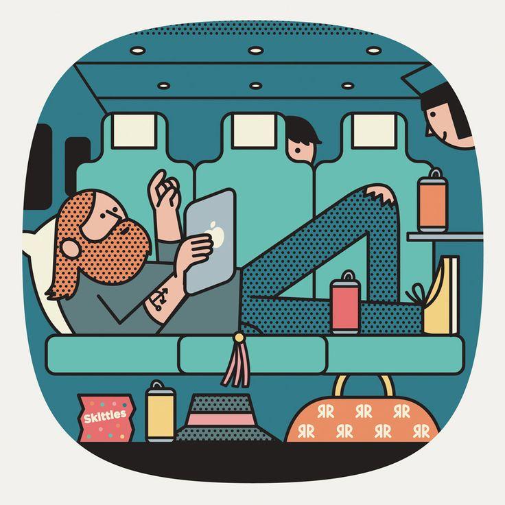 Illustrator: Rami Niemi