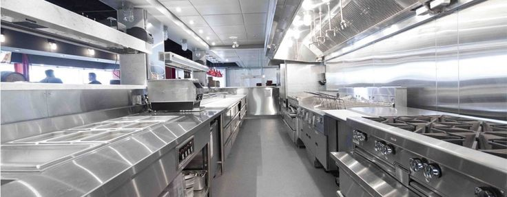 We are the leading commercial kitchen equipments and Restaurant Equipment Manufacturer like commercial cooking equipment, contact for more details
