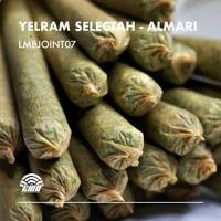 Yelram Selectah - Almari by Liga Mexicana del Bass on SoundCloud
