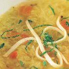 Een heerlijk recept: Zuurkoolsoep