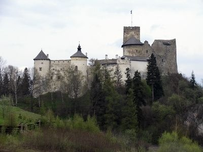 castles of czechoslovakia