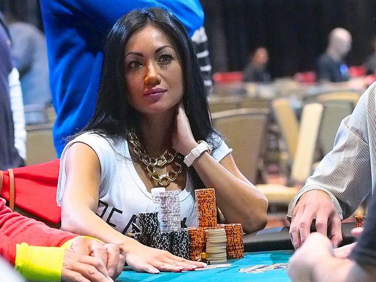 Pokeripelissa maailmassa pokeririnkiar
