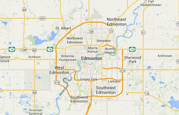 Edmonton Journal | Restaurant Reviews