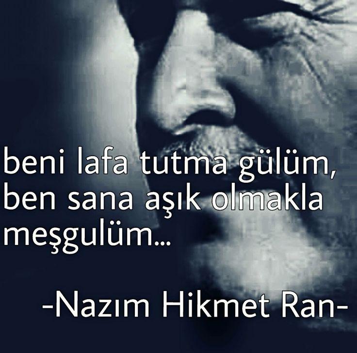 Nazim Hikmet Ran
