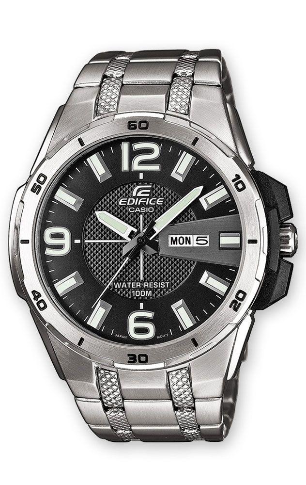 Reloj Casio Edifice hombre EFR-104D-1AVUEF