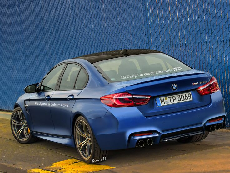 Next F90 BMW M5 likely to feature all-wheel drive - http://www.bmwblog.com/2015/12/15/next-f90-bmw-m5-likely-to-feature-all-wheel-drive/