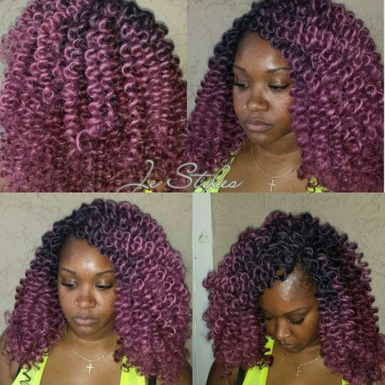 Make Your Own Crochet Box Braids : Crochet Braids