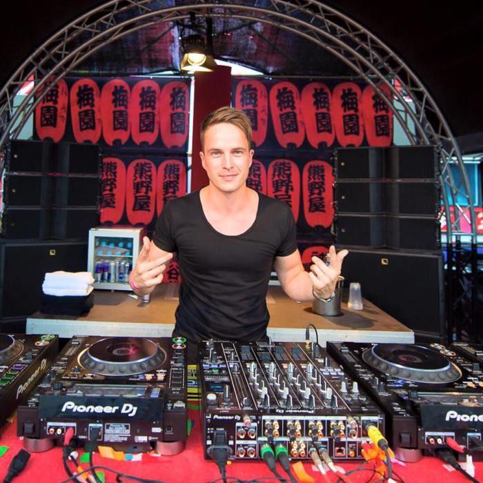 Dutch Superstar, DANNIC !!!