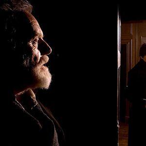 El hombre lobo : Foto Anthony Hopkins, Benicio Del Toro, Joe Johnston