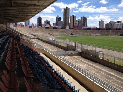 Paraná define valor dos ingressos para 2015 e inicia venda para a estreia +http://brml.co/1v4anpi