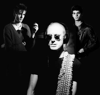 A Facebook campaign to make 'Kick Out The Tories' by The Newtown Neurotics the UK's Number 1 single in election week has sadly failed. But that hasn't stopped the band regrouping for a series ...