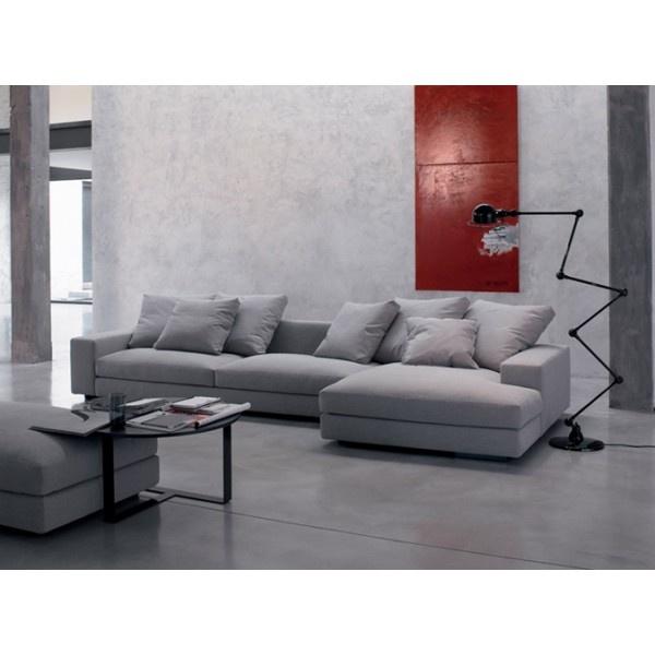 DE ZAAK Design en Advies - Verzelloni Holden bank met chaise longue