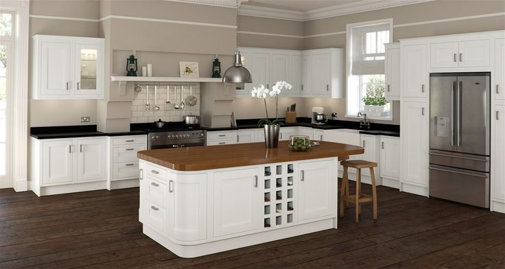 Exceptionnel Ivory Traditional Classic Kitchen By Sheraton Interiors! Browse Sheraton  Interiors For Kitchen Ideas, Kitchen