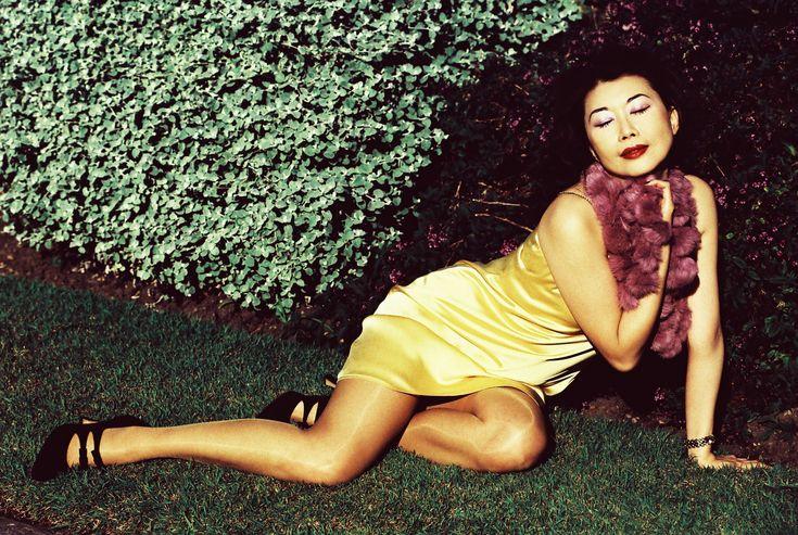 My Lisa Ho Memories