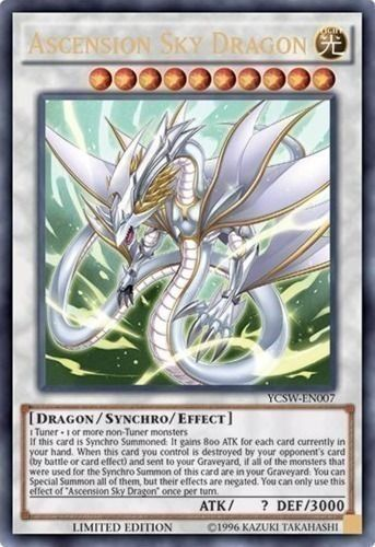 Top 10 Most Expensive Yu-Gi-Oh Cards - Quick Top Tens