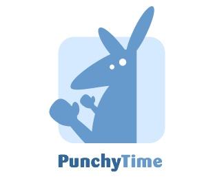 """Angry kangaroos hate punching in at timeclocks."""