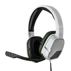 PDP LVL 3 White Stereo Headset for Xbox One $81.99 www.mundyshops.com Take