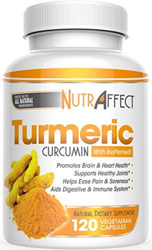 Turmeric Curcumin Capsules with Bioperine (Black Pepper Extract) - Pure Anti-Inflammatory Knee, Hip, Heart & Joint Support Pain Relief Complex - Extra Strength Pills - Best Herbal Health Supplements #Turmeric #Curcumin #Capsules #with #Bioperine #(Black #Pepper #Extract) #Pure #Anti #Inflammatory #Knee, #Hip, #Heart #Joint #Support #Pain #Relief #Complex #Extra #Strength #Pills #Best #Herbal #Health #Supplements