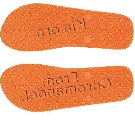 Flip Sidez Custom Sand Imprint Flip Flops & Sandals   Design Your Pair   FlipSidez.com