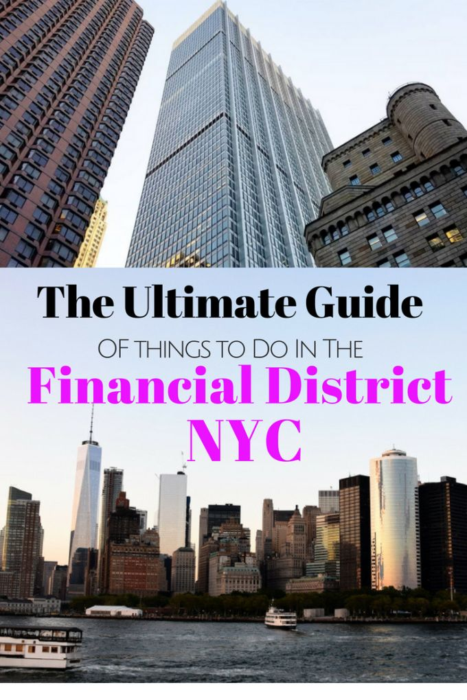 New York Travel Guide! Before you head Downtown NYC, I've a got all info and recommendations for shopping, dining, sightseeing in the Financial District of the city that never sleeps! The Ultimate Guide of Things to Do in the Financial District NYC https://www.busywifebusylife.com/travel/things-to-do-in-financial-district-nyc/