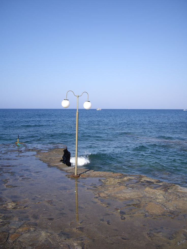 Hersonissos - Creta