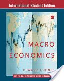 Macroeconomics / Charles I. Jones. 4rd ed. New York ; London : W. W. Norton. 2017.